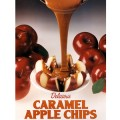 Apple Chip Poster