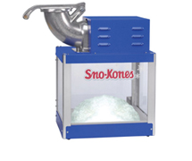 Sno Kone Machines & Supplies